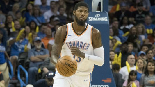 NBA free agency rumors: Lakers script for Paul George recruitment video leaks