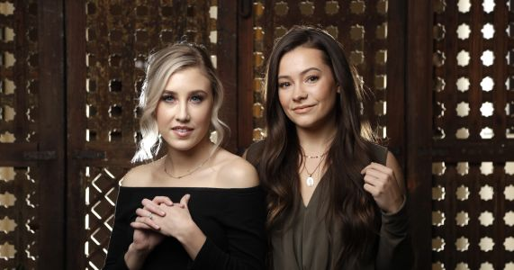 Country duo Maddie & Tae return with new label, new music