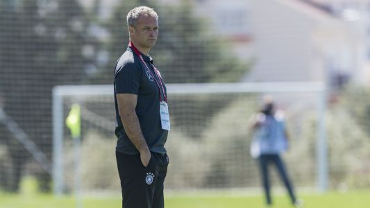 U17 World Cup: Christian Wuck- The difference between the two teams was the referee i believe