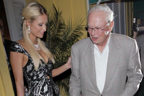 Paris Hilton remembers grandfather Barron: 'Such an incredible mentor'