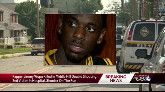 No arrests in Middle Hill double shooting that killed Jimmy Wopo