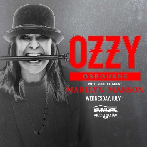 Ozzy Osbourne cancels Summerfest show for 2nd year