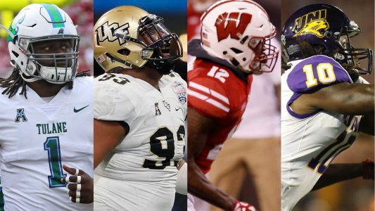 2018 NFL Draft watch: Top performers at East-West Shrine Game and NFLPA Collegiate Bowl
