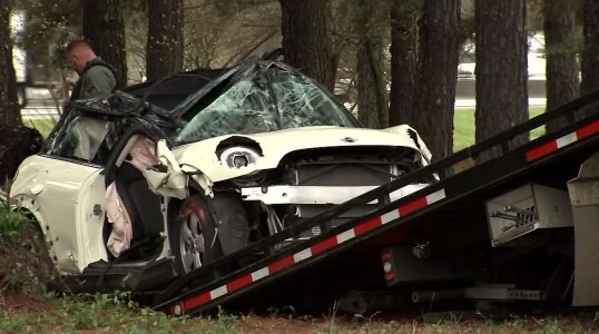 Teen charged in crash that killed friend: 'I honestly wish it was me instead of her'