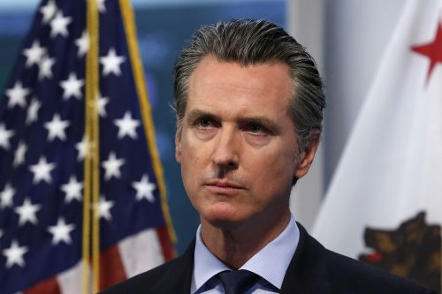 Newsom calls for California ban on new gas-fueled cars by 2035
