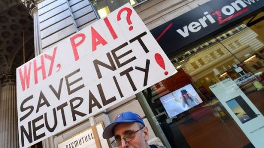 Internet Pioneers Call For Congress To Stop FCC Vote And Keep Net Neutrality Alive