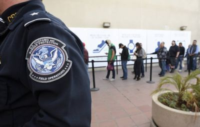 Q&A: Border officers take key role in enforcing travel ban