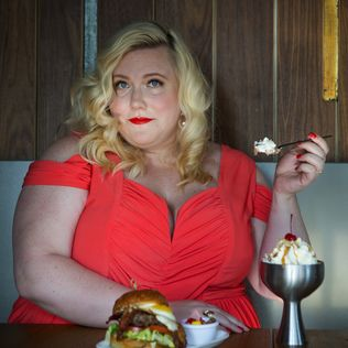 Seattle author Lindy West: it's 'a relief' that Hulu's adaptation of 'Shrill' is morphing from real life