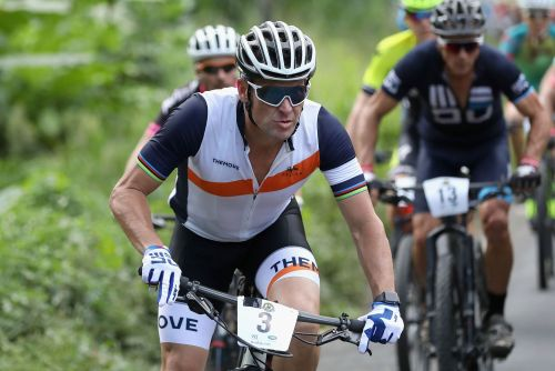 Lance Armstrong 'wouldn't change a thing' about his doping downfall