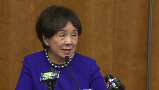 Matsui talks about Japanese internment on Day of Remembrance