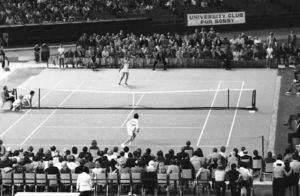 AP Was There: Battle of the Sexes