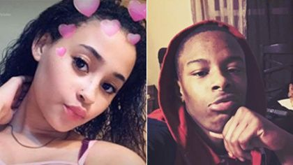 Missing Girl, 15, Believed To Be With Boyfriend
