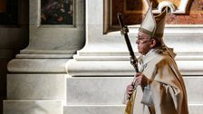 Pope Francis Shows Support For George Floyd Protests In New Book