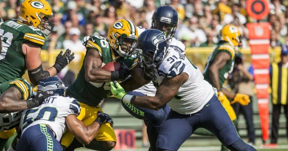 Report: Seahawks unlikely to put franchise tag on defensive tackle Sheldon Richardson