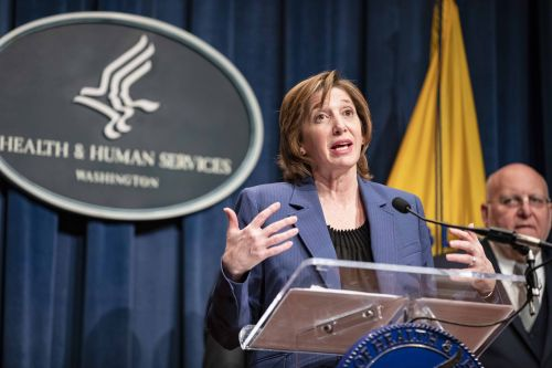 Top CDC official resigns from post following reassignment