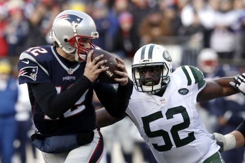 Rex Ryan's 'leader' David Harris retires after 11 season in NFL