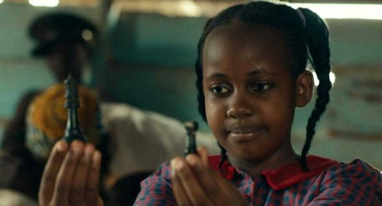 Actress who appeared in Disney's 'Queen of Katwe' dead at 15