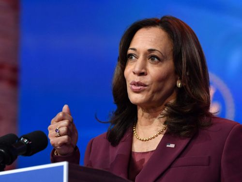 Kamala Harris, the first female, Black, and Asian American vice president-elect, will be sworn in by Sonia Sotomayor, the first Latina Supreme Court justice