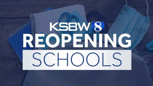 Students to return to in-person learning this fall on the Central Coast