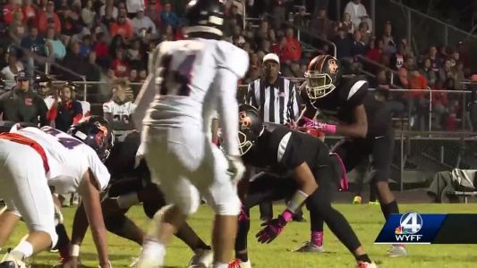 Friday Night Hits Highlights: Game of the Week