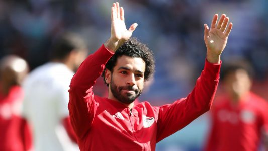 World Cup 2018: Mohamed Salah will start for Egypt vs. Russia
