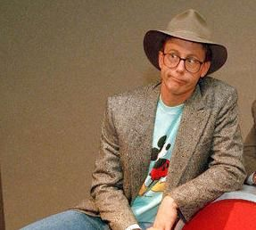 Quirky 'Night Court' star Harry Anderson dies at 65