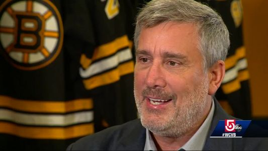 Someone You Should Know: Bruins President Cam Neely and his annual Comics Come Home event