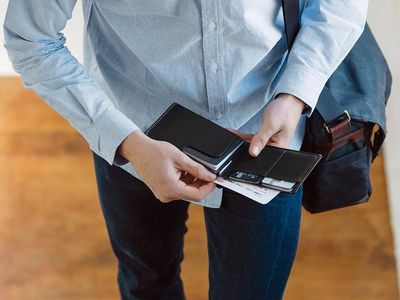The best travel wallets of 2021