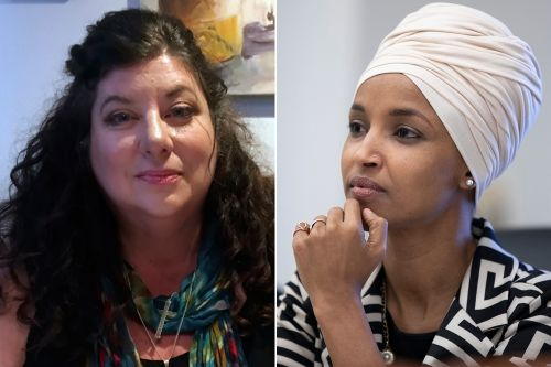 Ilhan Omar says she believes Tara Reade's sex assault claims against Biden