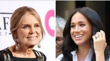 Gloria Steinem Reveals The Personal Way She And Meghan Markle Encouraged People To Vote