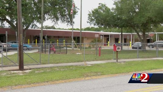 Volusia teacher files criminal complaint against 9-year-old she says punched her