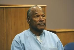 OJ Simpson on Twitter: 'I got a little gettin' even to do.'