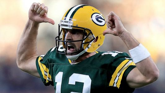 Aaron Rodgers has 5 good reasons to 'trust' Packers' offseason moves
