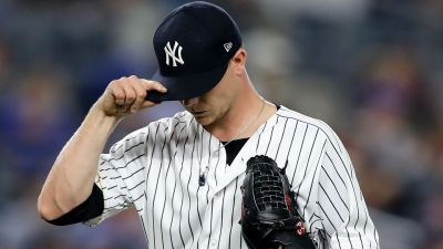 Hal Steinbrenner: Yankees' season is 'a failure' if they don't make playoffs