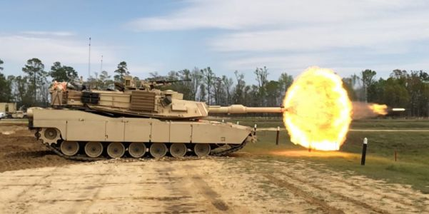 The Army is getting ready for a tough fight with a more capable enemy, and now 2 of its units are undergoing big changes