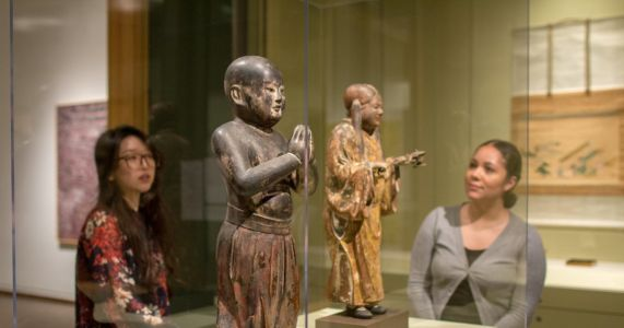 What should we call this show? Seattle Art Museum tries an experiment with 'Noble Splendor'
