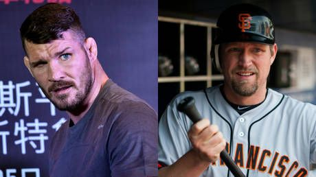'What a dumb f*ck!' UFC legend Bisping tears into MLB hero for bizarre Trump-coronavirus conspiracy theory