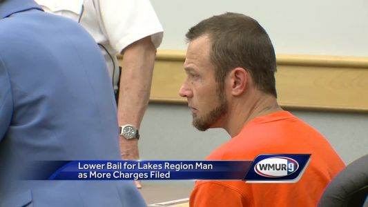 Man faces new sexual assault charges
