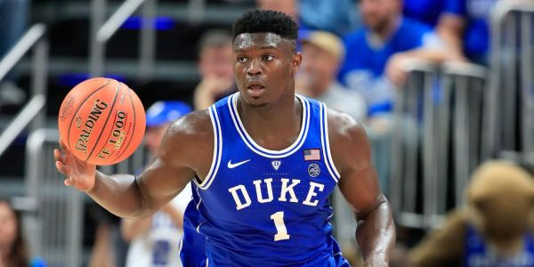 Warriors' Steve Kerr impressed with Duke's Zion Williamson, may or may not have compared him to LeBron James