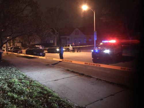 Girl, 13, killed when shots fired into Milwaukee home