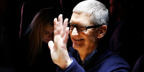 Apple is reportedly closing its two stores in patent-litigation haven Eastern Texas for a brilliant reason
