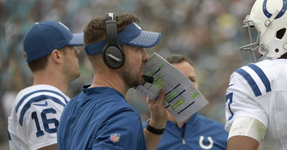 Report: Seahawks to hire Brian Schottenheimer as offensive coordinator