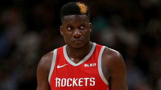 Clint Capela injury update: Rockets center expecting to make return vs. Lakers