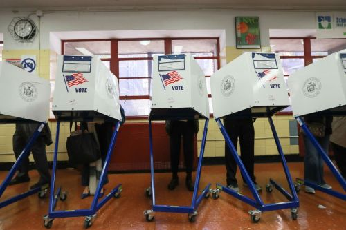 More Formerly Incarcerated Black People Need to Vote. It Matters