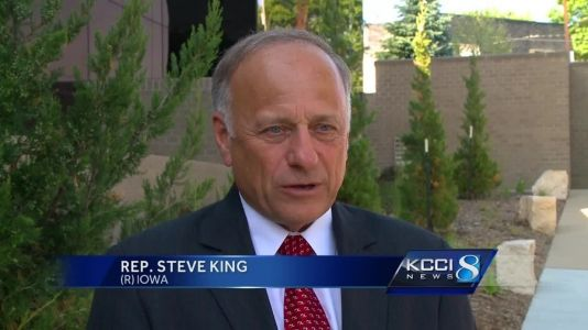 Steve King says Ellison helped him with Muslim questions