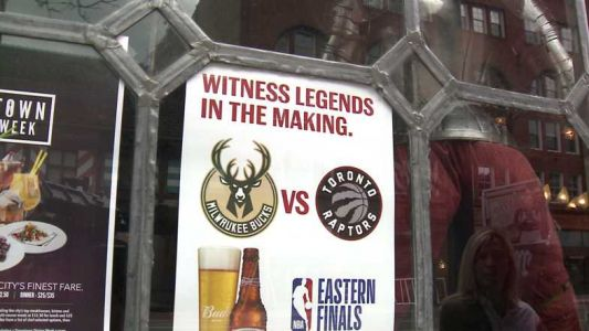 Game 5 of Eastern Conference finals guarantees big bucks for Milwaukee businesses