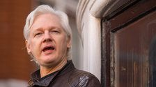 Julian Assange Could Be Turned Over To U.K. Authorities Soon: Report
