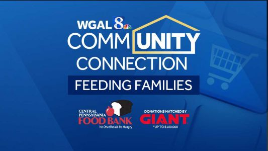 You can help feed Susquehanna Valley families