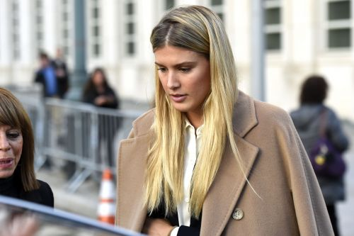 Eugenie Bouchard wins suit against USTA over head injury