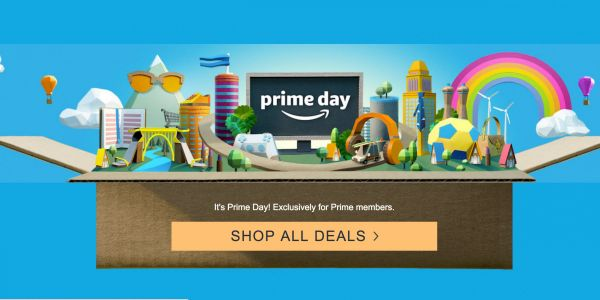 Amazon crashed in the first few minutes of its biggest shopping day of the year, losing millions in sales